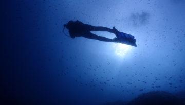 Kako završiti PADI ronilački tečaj za vrijeme godišnjeg odmora?